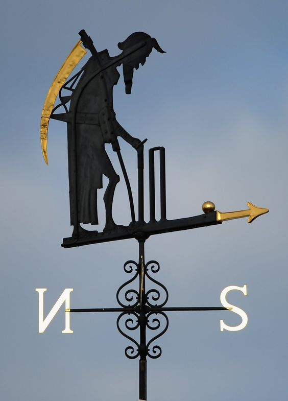 lords weathervane