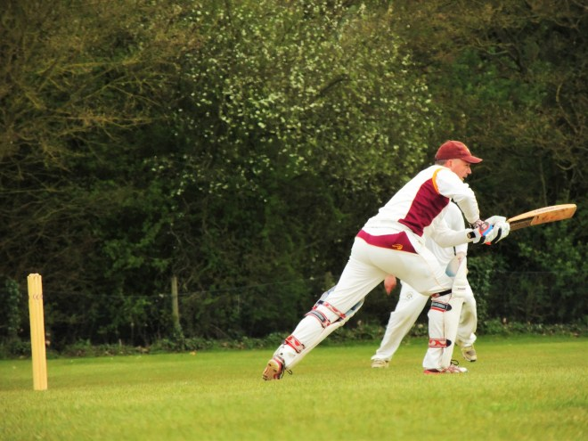 Bredon Cricket Club ends 2016 season
