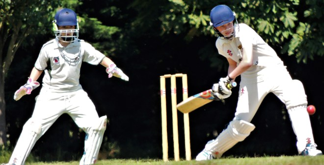 June: Bretforton were too strong for Bredon Under 12s, who fell to a 27-run defeat