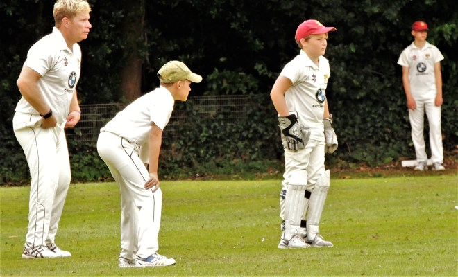 Mixed fortunes for Bredon teams, but the Third XI enjoyed their first win of the 2017 season