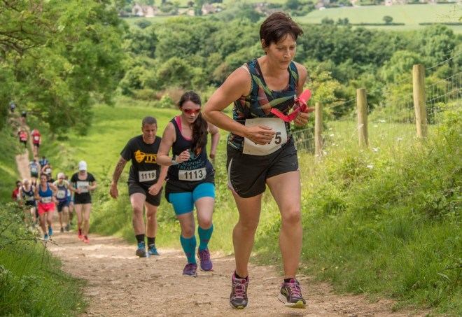 Bredon Cricket Club Tower Run 2018: Registration is now open