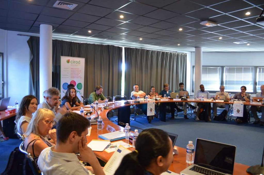 Breedcafs-kick-off-meeting-Montpellier