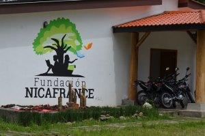 Fundacion NicaFrance is one of Breedcafs partner