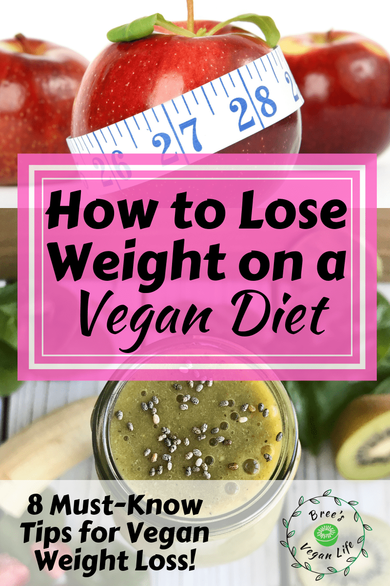 foods to be healthy and lose weight