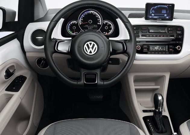 Volkswagen E Up Essai Complet De La Citadine Lectrique