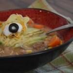 San Antonio Stew
