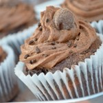 Chocolatey Chocolate Cupcakes