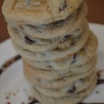 Mom's Best Chocolate Chip Cookies