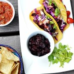Gluten Free Southwest Steak Tacos