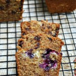 Gluten Free Basic Banana Bread: Three Ways