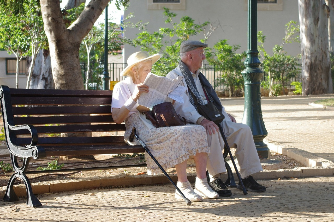 Your marriage changes over the years - For the better of course