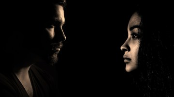 penetrate the emotional barrier of your husband by winning his trust
