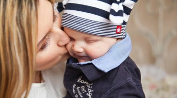 Relationship problems after a baby – A wife's viewpoint