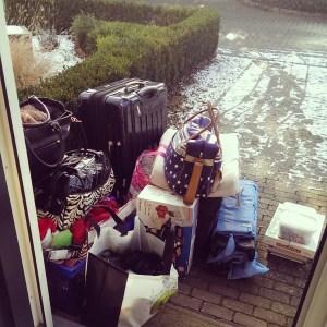 Bagage - weekendje weg bregblogt.nl