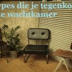 7 Types die je tegenkomt in de wachtkamer