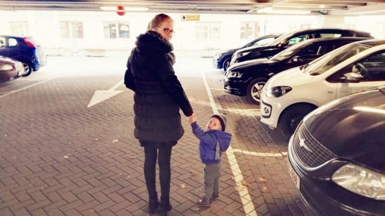Laurens en mama - bregblogt.nl