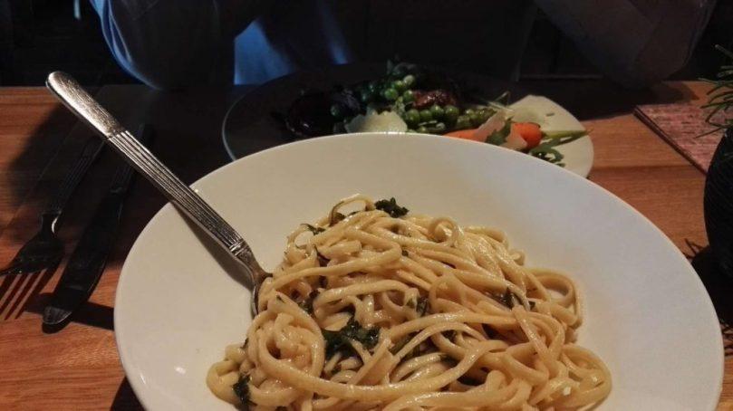 dock five pasta ailoi