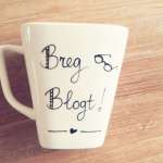 Feiten over de Blog & Blogger | TAG
