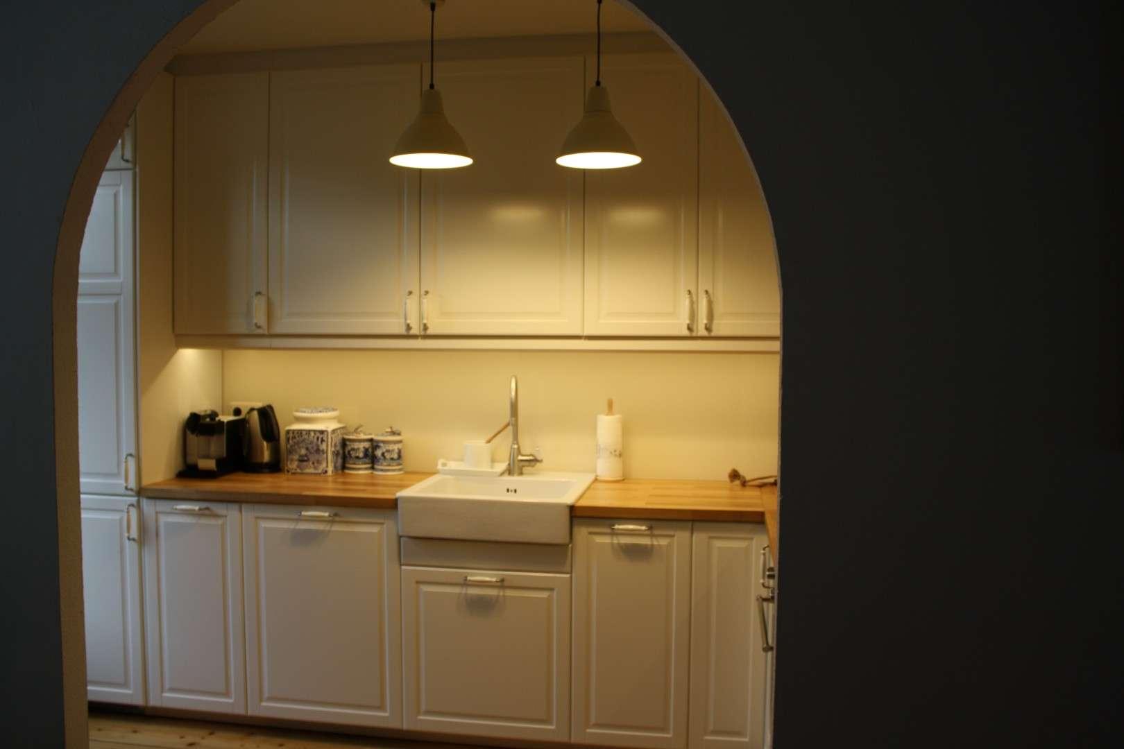 Onze Ikea Metod Bodbyn Keuken Is Klaar