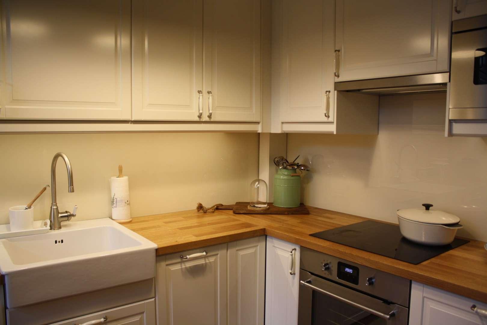 Onze ikea metod bodbyn keuken is klaar for Metod keuken