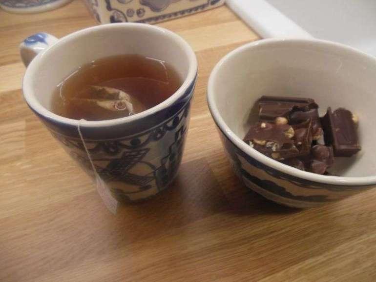 thee en chocola - bregblogt.nl