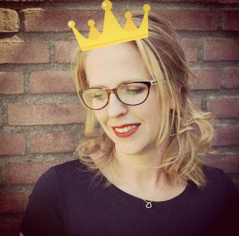 De prinses - bregblogt.nl