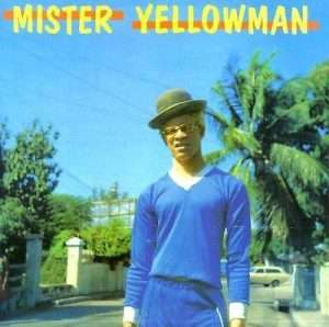 yellowman - bregblogt.nl