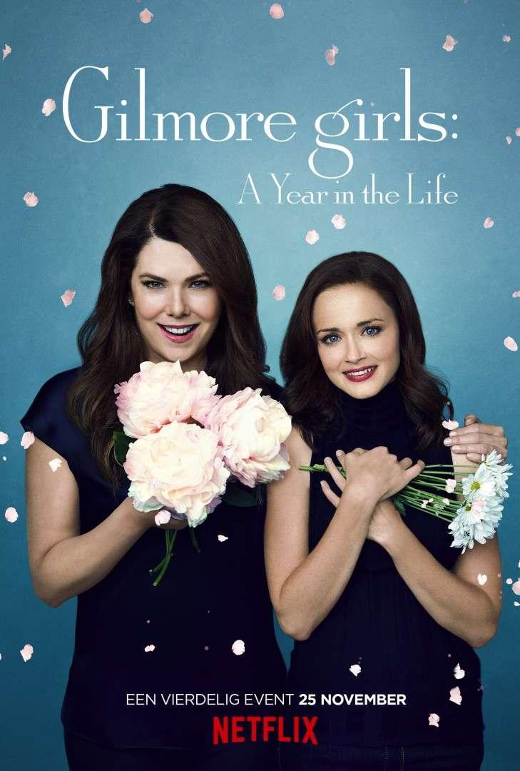 gilmore girls - bregblogt.nl