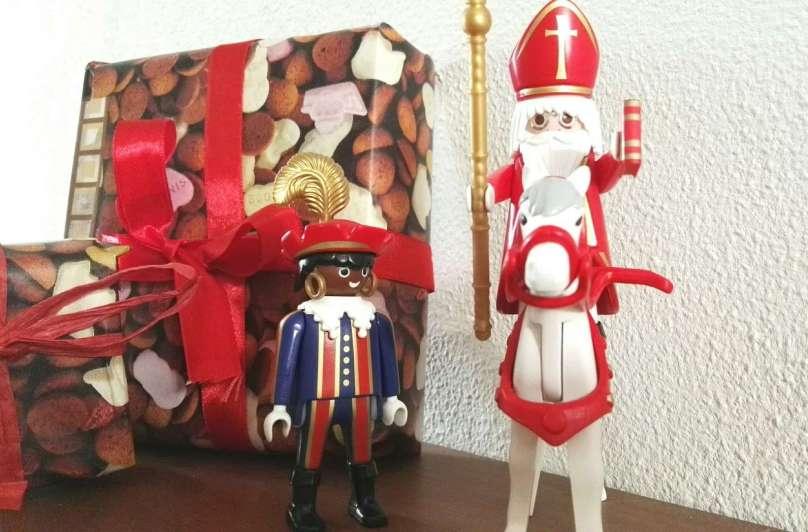 Sinterklaas playmobil - bregblogt.nl