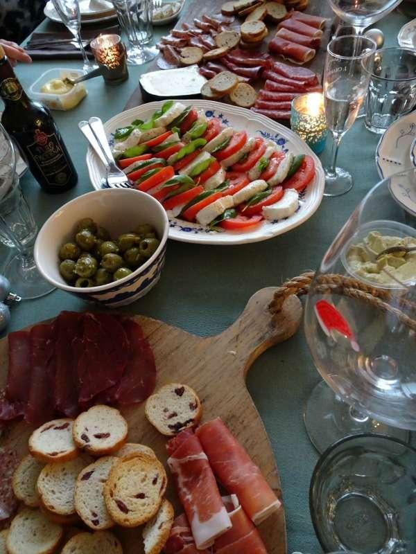 Antipasti kerst 2016 bregblogt.nl