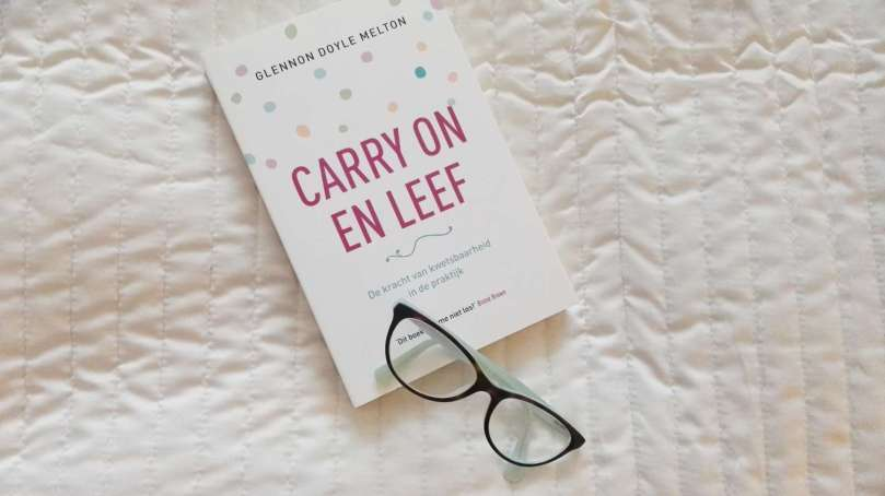 carry on en leef - bregblogt.nl
