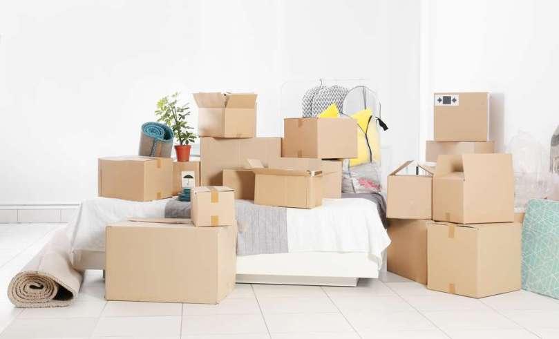 verhuisdozen - shutterstock.com