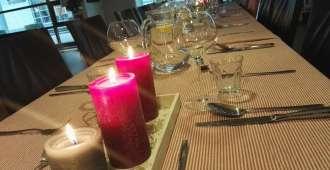 tafel Ronald Mc Donald Bregblogt