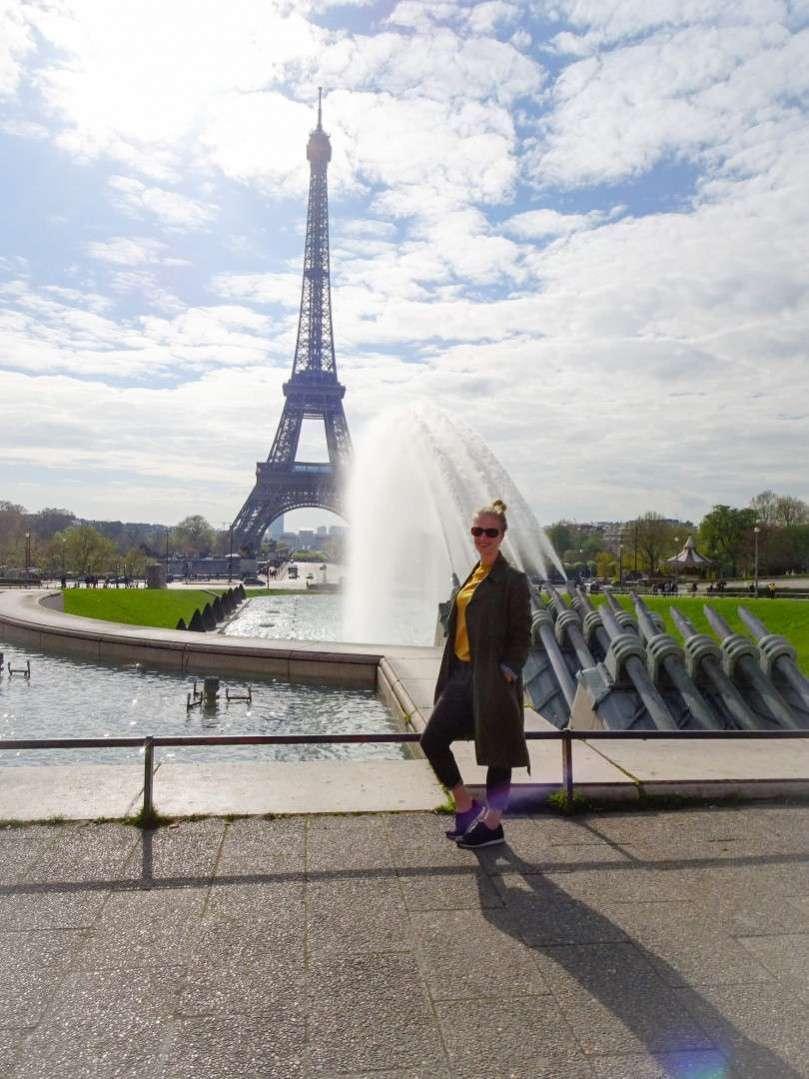outfit paris tour Eiffel bregblogt.nl