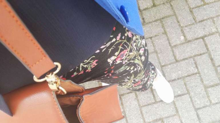 Outfit of the day bregblogt.nl