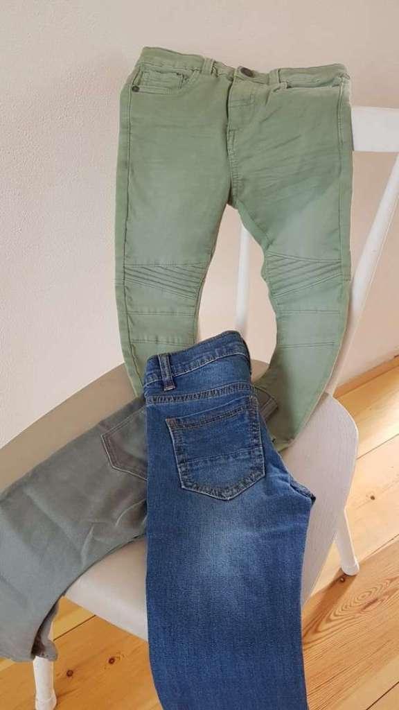 jeans bikerjeans boys toddler peuter kleding Kiabi bregblogt.nl