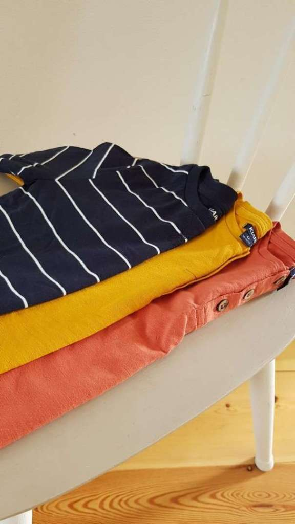 longsleeve shirts boy Kiabi fashion toddler peuter bregblogt.nl