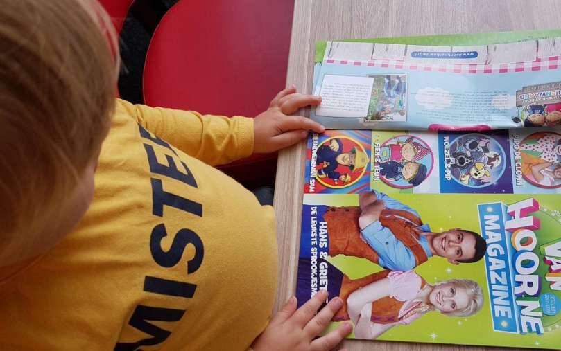 Hans en Grietje de Musical magazine van Hoorne bregblogt.nl
