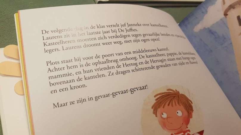 Mijn Eigen Boekje Superheld bregblogt.nl