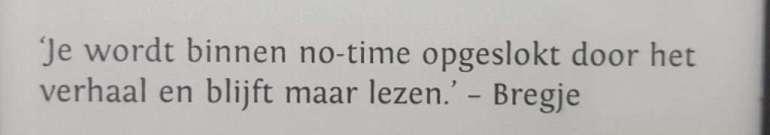 Quote bregblogt.nl De zeven zussen Lucinda Riley