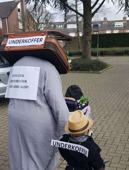 Underkoffer in Amie bregblogt.nl