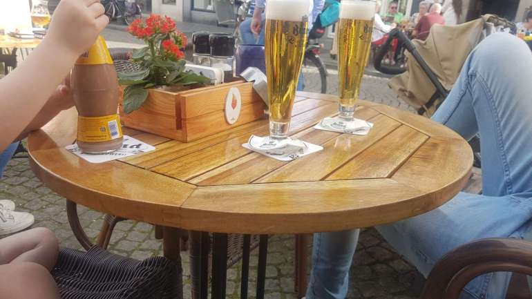 terrasje Maastricht bregblogt.nl