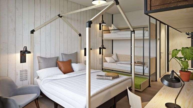 Guesthouse hotel Kaatsheuvel GreenHouseroom bregblogt.nl
