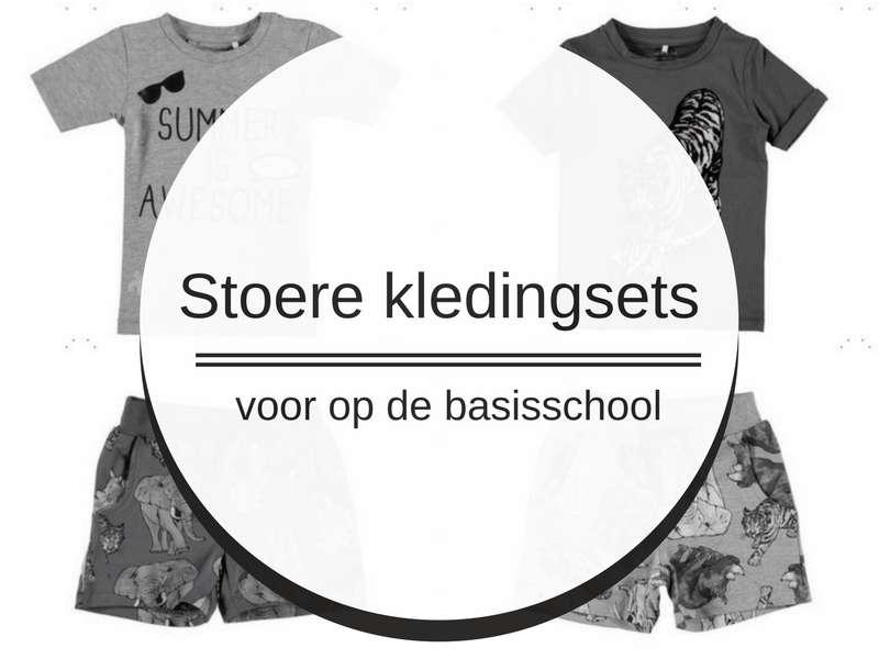 Olliewood zomerkleding inspiratie bregblogt.nl