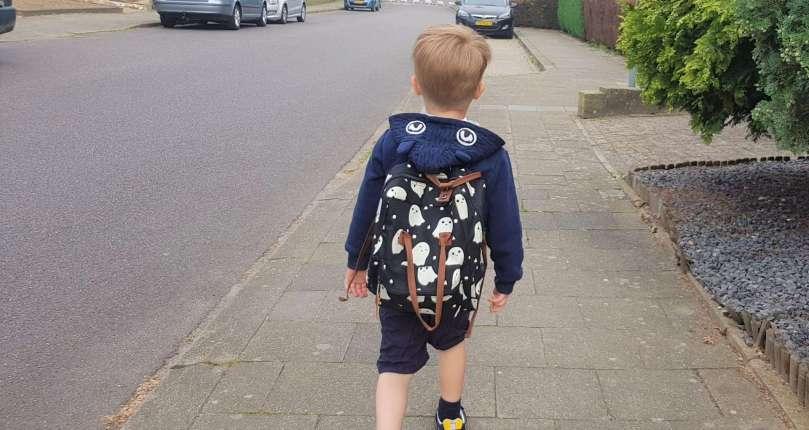 Voorbereiding op de basisschool bregblogt.nl