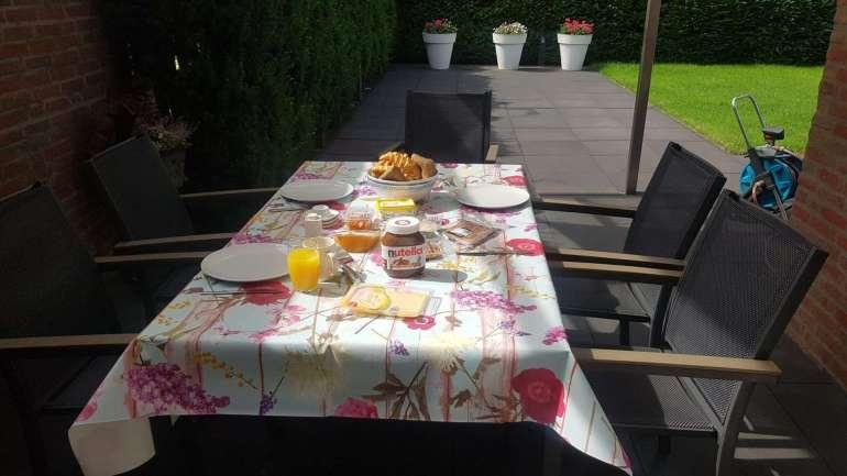 Pinkpop 2018 ontbijtje bregblogt.nl