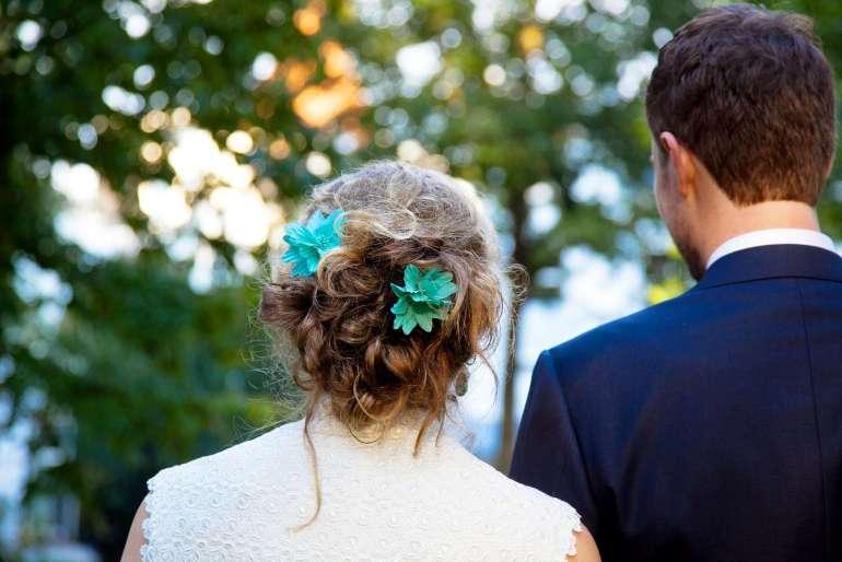 De bruiloft van Merel bregblogt.nl