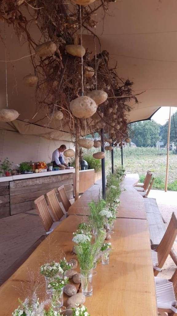 Aardappelevent Celavita kroon op het Werk bregblogt.nl