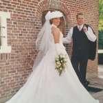 De bruiloft van Natasja | Van trouwen in Schotland naar een last minute bruiloft in eigen stad