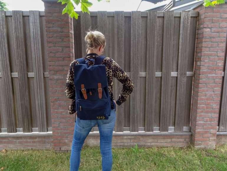 Gepersonaliseerde laptoptas bulbby.com bregblogt.nl